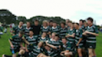 Orewa College sports team.